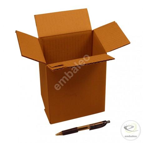 1-wellige Schachtel 15x13x17 cm