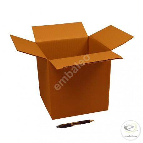 1-wellige Schachtel 23x21x24 cm