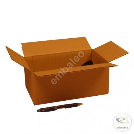 1-wellige Schachtel 25x15x10 cm