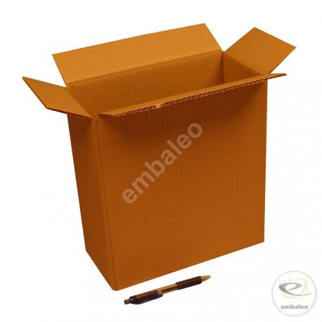1-wellige Schachtel 27x13x29 cm