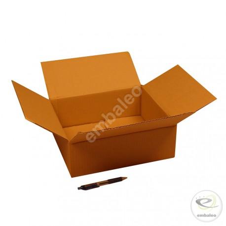 1-wellige Schachtel 32x28x11 cm