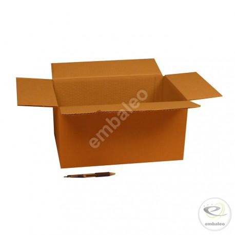 1-wellige Schachtel 36x22x18 cm