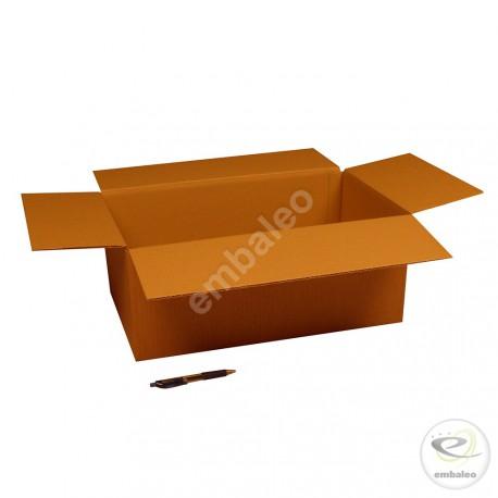 1-wellige Schachtel 50x30x20 cm