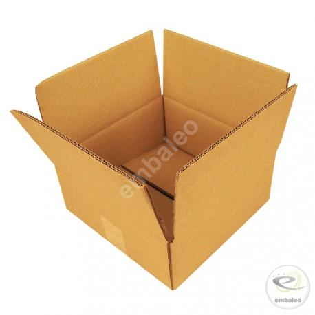 2-Wellige Schachtel 30x30x15 cm