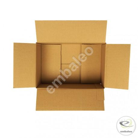 Kartonkasten GALIA A16 29,5 x 19 x 11 cm