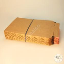 Kartonumschläge A4 23,5 x 34 cm