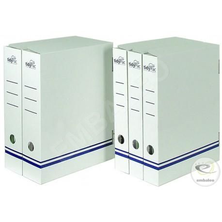 Archivbox A4 25,5 x 5 x 32,4 cm