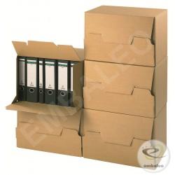 Behälter für A4 Archivbox 42,6 x 32,4 x 30 cm