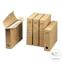 Archivbox A4 31,6 x 6,3 x 23,8 cm