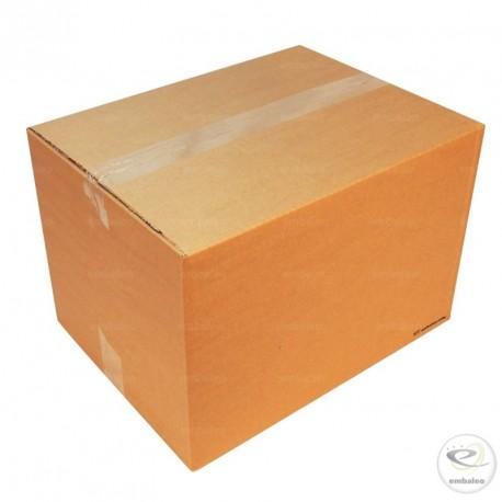 1-wellige Schachtel 40 x 30 x 20 cm