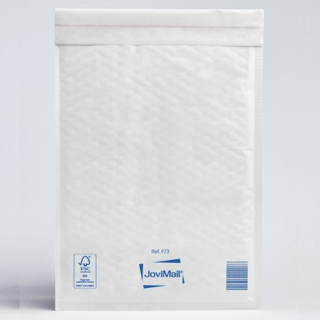 Enveloppe Bulle F Mail Lite 22x33 cm