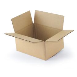 1-wellige Schachtel 20x15x9 cm