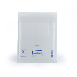 Luftpolsterumschlag C Mail Lite 15x21 cm