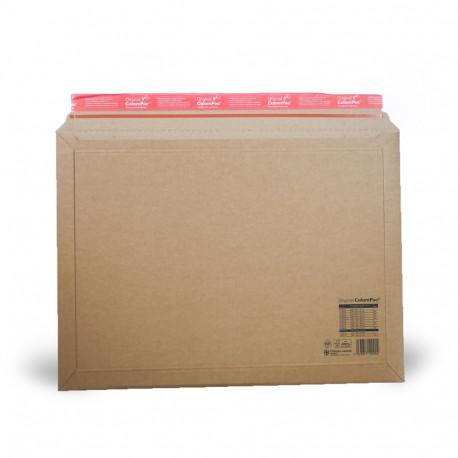 Enveloppe carton calendrier A2 57 x 42 cm